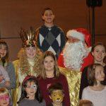 Weihnachtsfeier 2015