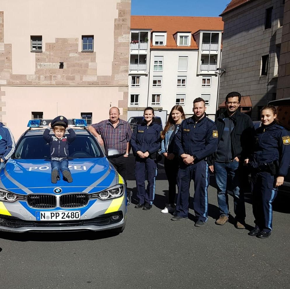 Polizei NГјrnberg